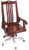 new w revolbing chair